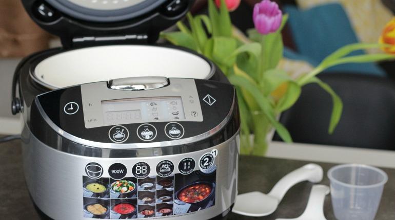 russell hobbs multi cooker manual