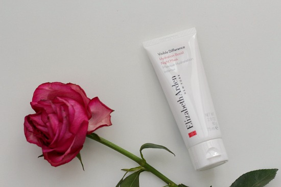 elizabeth arden hydration boost mask