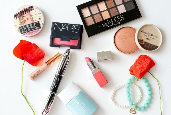letni makeup_kosmetika