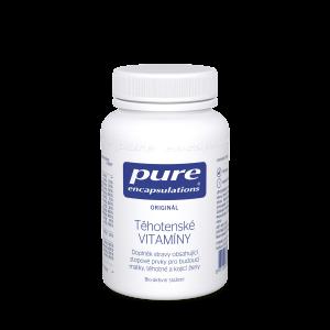tehotenske vitaminy