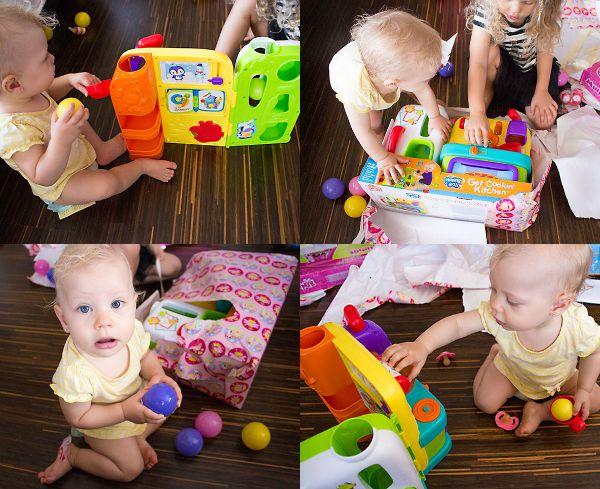 co k prvním narozeninám pro holčičku Pro děti» Jak Stelinka slavila její první narozeniny | Mámou stylově co k prvním narozeninám pro holčičku