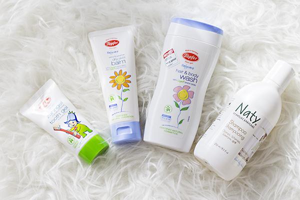 detska kosmetika prirodni