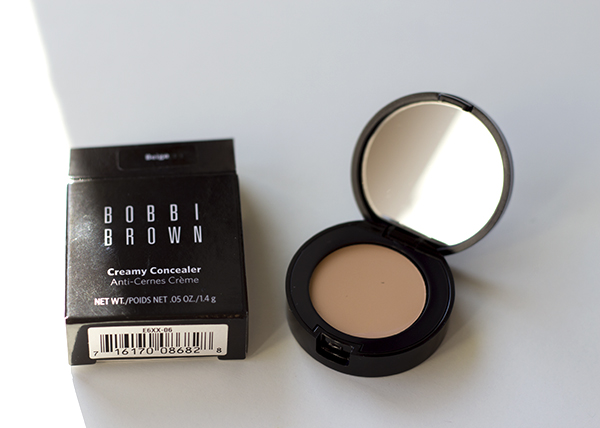 bobbi brown korektor