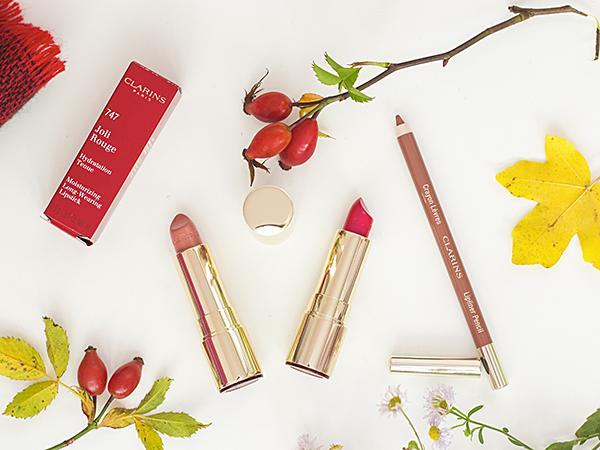 kosmetika listopad_clarins rtenky_