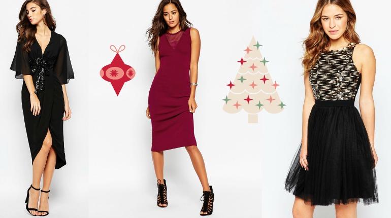 Vybírám TOP šaty, se kterými zazáříte pod stromečkem ...