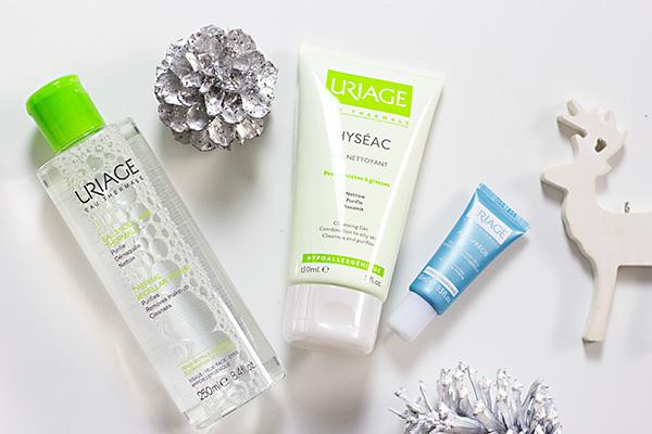 kosmetika uriage recenze