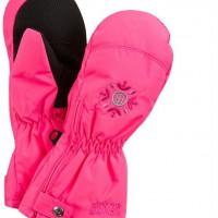 detske lyzarske rukavice