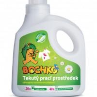 Dětský tekutý prací prostředek Bochko