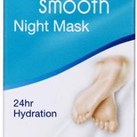 Noční maska na nohy Scholl