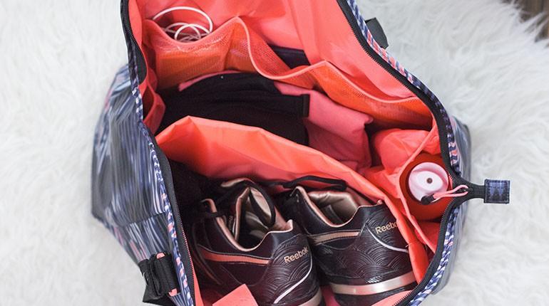 sportovni taska adidas