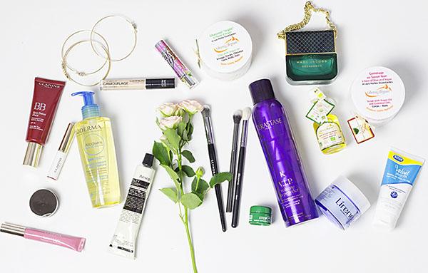 kosmeticke novinky recenze