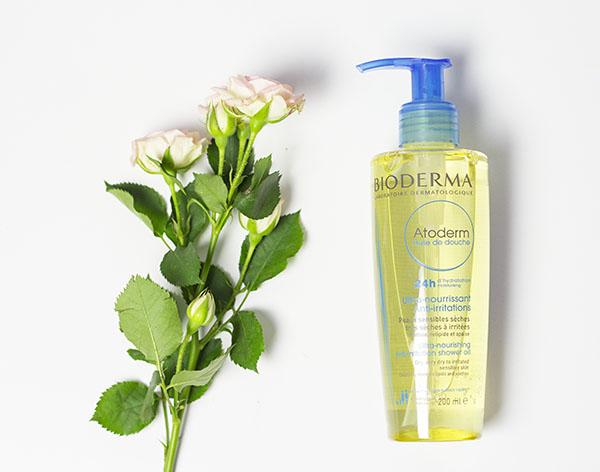 Sprchový olej Atoderm Bioderma recenze