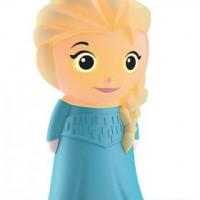 LED lampička Elsa