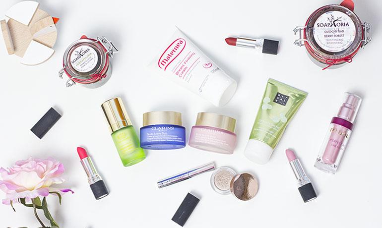 kosmetika brezen