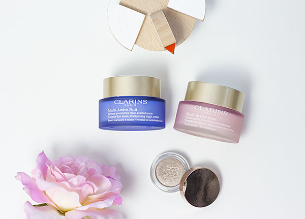 Multi-Active Jour Clarins