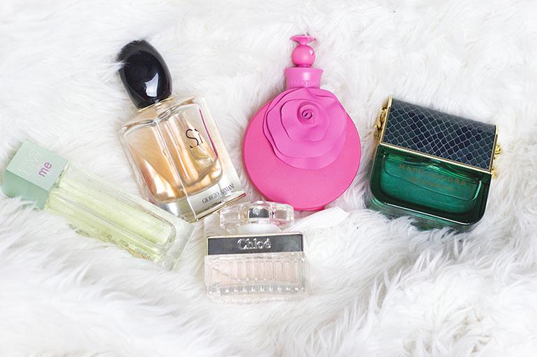 parfemy oblibene