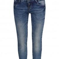 Modré holčičí džíny Blue Seven