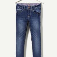 Dětské džíny