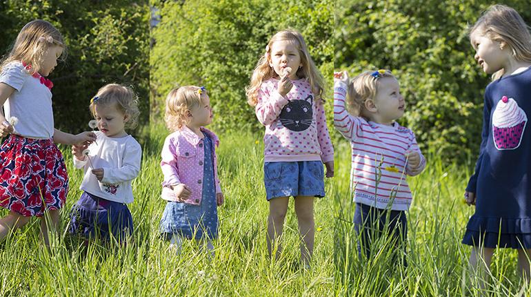 1e3781e4474c Dětské oblečení levně a stylově + OUTFITY