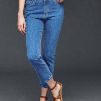 Zkrácené džíny GAP