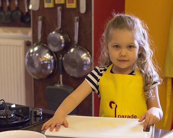 detsky kurz vareni