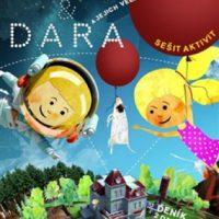 Knížka plná dobrodružství a her Rosa&Dara