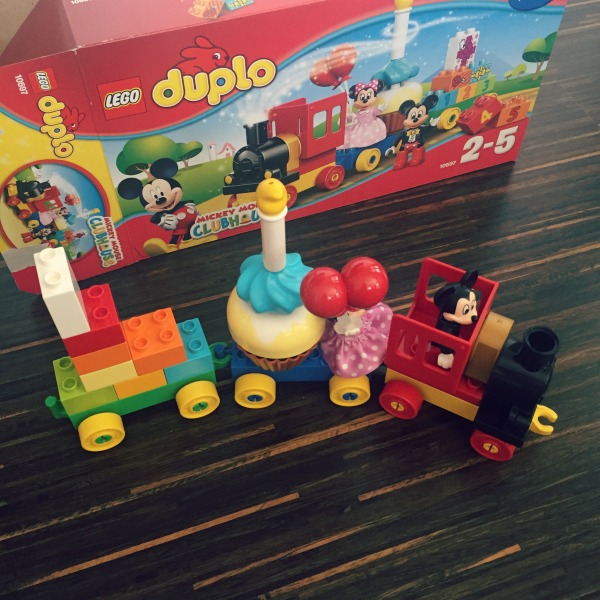 duplo clubhouse