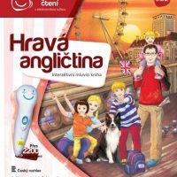 Kouzelné čtení Hravá angličtina