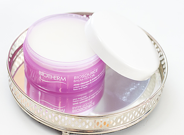 Biotherm Biosource Balm-To-Oil