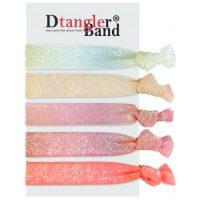 Gumičky do vlasů Dtangler Band