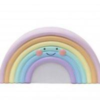 Noční lampička Rainbow