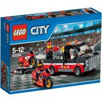 LEGO® City Great Vehicles