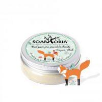 Soaphoria Babyphoria Organický balzám při nachlazení