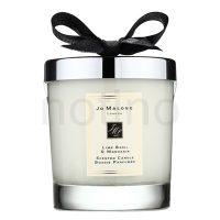 Jo Malone Lime Basil & Mandarin vonná svíčka