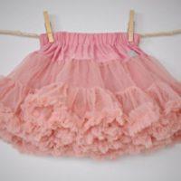Tylová sukně La petite Suzette
