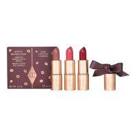 Mini Lipstick Charms Charlotte Tilbury