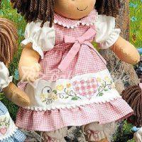 Panenka My Doll