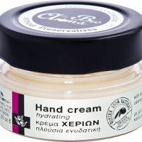 Bio Aroma Krém na ruce s bambuckým máslem, třezalkovým a olivovým olejem a měsíčkem