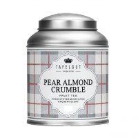 Mini ovocný čaj Pear almond crumble
