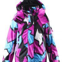 Dívčí ReimaGO® membránová bunda