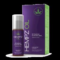 HEMPZ Léčivý vlasový olej