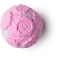 Koupelová bomba Rose Bombshell