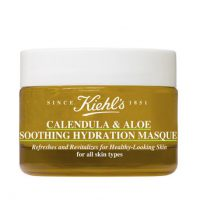 Calendula & Aloe Soothing Hydration Masque Kiehl's