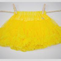Tylová sukě La Petite Suzette