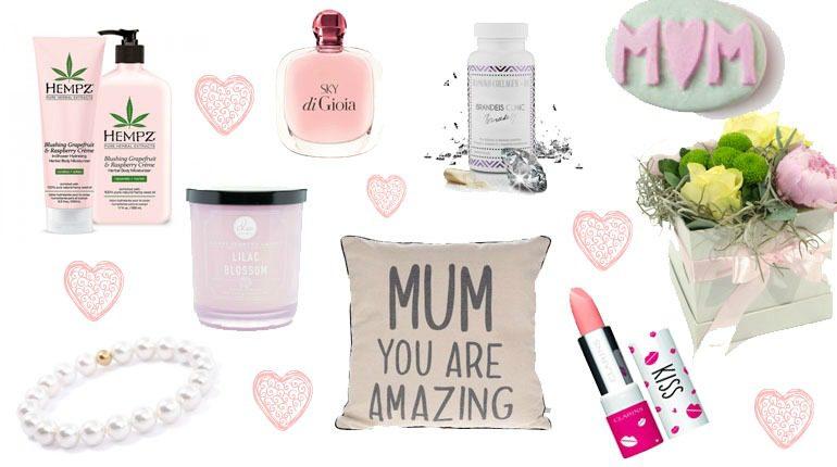 Webové stránky pro maminky