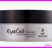 EyeCell Gel Peptide Patch