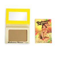 theBalm Bahama Mama - Bronzer