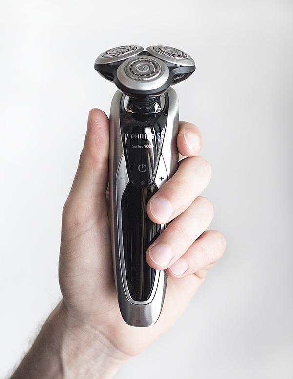 Philips Shaver Series 9000 recenze