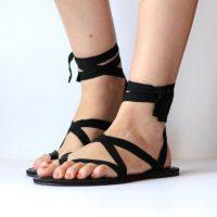 Sandálky Bolsas