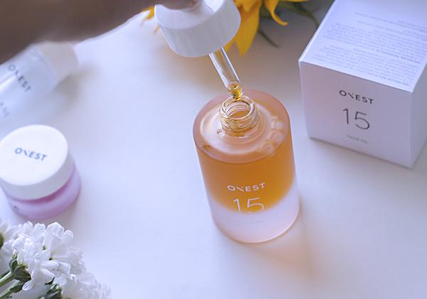 Onest 15 Face Oil